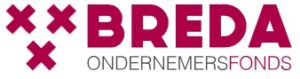 Logo Bredavooriedereen Breda Ondernemersfonds