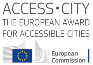 Access City Award 2017 Breda Netherlands